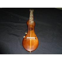 Guitarra De Viaje , Guitarra De Luthier, Guitarra Silenciosa