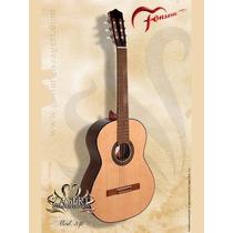 Guitarra Criolla Fonseca - Guitarra De Estudio Modelo 31 P