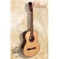 Guitarra Criolla La Alpujarra - Modelo 70 Medio Concierto