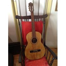 Guitarra De Concierto Di Giorgio - Serie Dorada