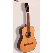 Guitarra Fonseca Modelo 31p (virreyes Musica)