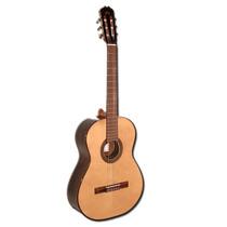 Guitarra Criolla La Alpujarra 80ec Medio Concierto Con Eq