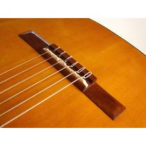 Cejilla Compensada Afinacion Perfecta Para Guitarras O Bajos