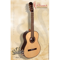 Guitarra De Concierto La Alpujarra Mod. 70 Nuevas