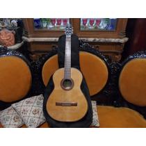 Guitarra Concierto Especial Antigua Casa Nuñes