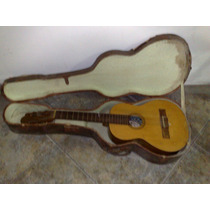 Guitarra Criolla Muy Antigua