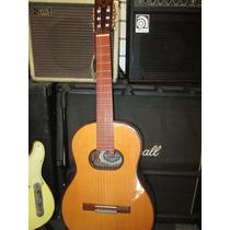 Guitarra Clasica De Concierto Mantini Hnos Super Oferta
