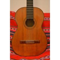 Guitarra De Concierto Martinez Y Presa
