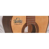 Alpujarra 80 Guitarra Criolla Concierto