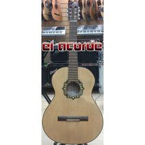 Guitarra Criolla Fonseca 25p - El Acorde Gral. Pacheco