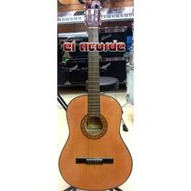 Guitarra Criolla Gracia M2 - El Acorde Gral. Pacheco