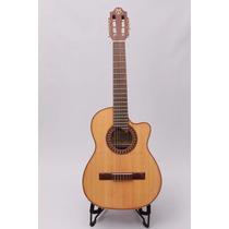 Guitarra Criolla Con Eq C240antigua Casa Nuñez En Ituzaingo