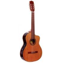 Guitarra Romantica N Clasic Standard Con Eq