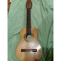 Guitarra Casa America De Niño Serie 12 Año 1981