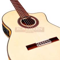 Guitarra Criolla Cordoba Concierto Gk Studio Ctw Fishman