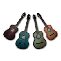 Guitarras Criollas Clásicas. Nuevas, Directo De Fábrica!