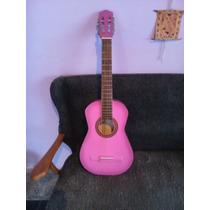 Guitarra Criolla Para Niños De Violeta