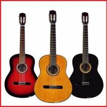 Guitarra Criolla Clasica Funda Correa