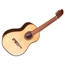 Guitarra Clasica Criolla La Alpujarra - Modelo 80