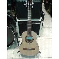 Guitarra Criolla Mediana Fonseca 15