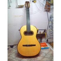 Guitarra Criolla Luthier