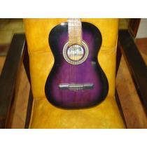 Guitarra Criolla Casi Nueva Impecable