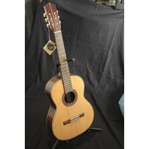 Guitarra Medio Concierto Mantini Serie D Envio A Todo Pais