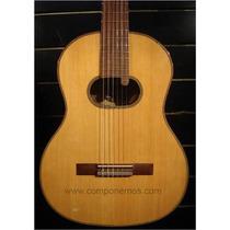 Romantica Z2 Guitarra Criolla Profesional
