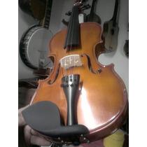 Violin De Estudio ,buena Calidad ,puesto A Punto Por Luthier