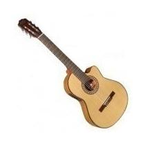 Guitarra Clasica Criolla Gracia Modelo M10 Tvd