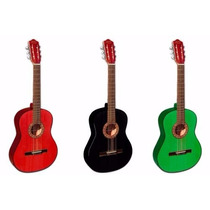 Guitarra Criolla Gracia Modelo M2