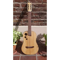 Guitarra Criolla Artesanal (luthier)