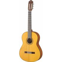 Guitarra Clasica Yamaha Cg 122 Ms Cg122ms!!! Nueva!!