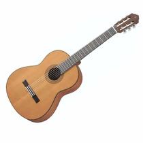 Guitarra Clasica Yamaha C40 M Il Dist. Oficial Yamaha®