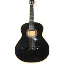 Guitarra Electrocriolla Criolla Clasica De Estudio .calidad!