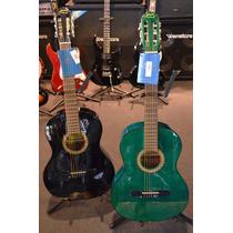 Guitarra Criolla Gracia M3 Colores