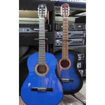 Guitarra Criolla Clásica / Ideal P/estudio / Virreyes Música