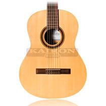 Guitarra Criolla Cordoba Cp100 Con Funda Y Afinador