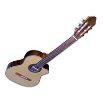 Guitarra Electro Criolla Fonseca - Modelo 41kec
