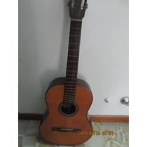 Guitarra Criolla Ricordi