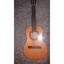 Guitarra Criolla Clasica Gracia Modelo Niños Con Detalles.