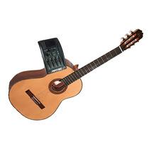 Guitarra Clasica La Alpujarra Modelo 85ec C/ Eq - Concierto