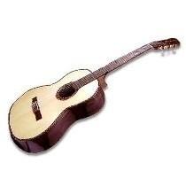 Guitarra Clasica Gracia Modelo H