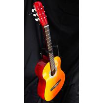Guitarra Criolla Trovador Zona Sur + Funda