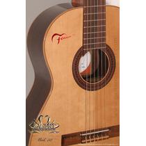 Guitarra Criolla Fonseca 50