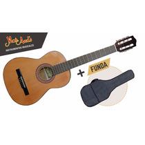 Guitarra Criolla / Clásica Gracia M5 + Funda!