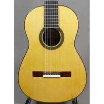 Guitarra Hernandez Clásica H008 + Accesorios