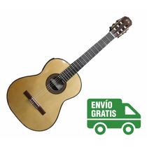 La Alpujarra 85ec - Guitarra Electro-criolla De Concierto