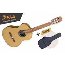 Fonseca 31p - Guitarra Criolla C/ Funda