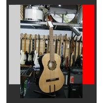Guitarra Criolla Fonseca 25 - Pilar Music Champagnat